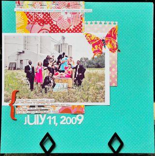 July 11 2009