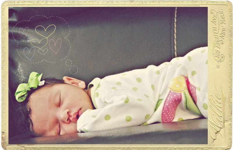 Sweet dreamer 2