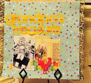 Grandpas treasure - fixed