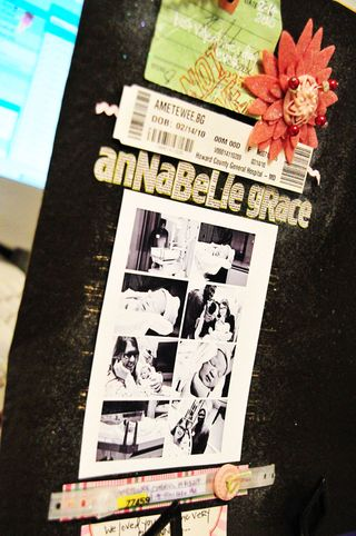 Annabelle grace 3