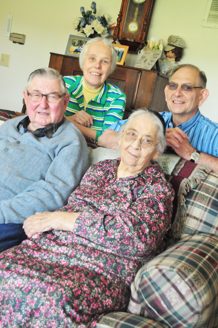 6 manz grandparents