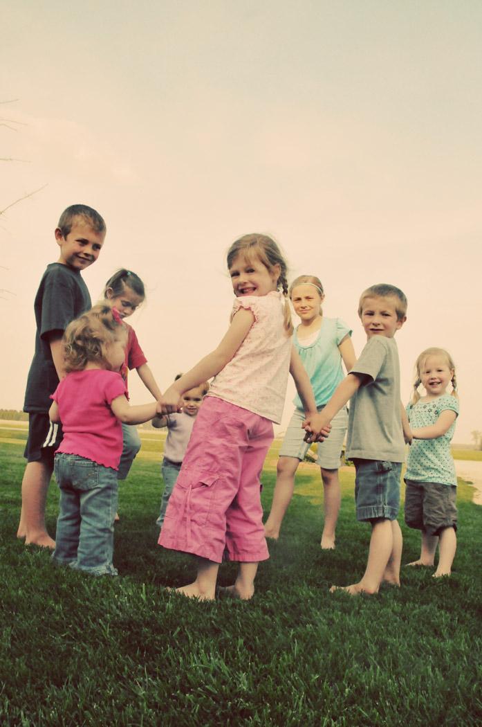 6 kids i love 2