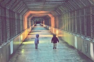2 grunge walk