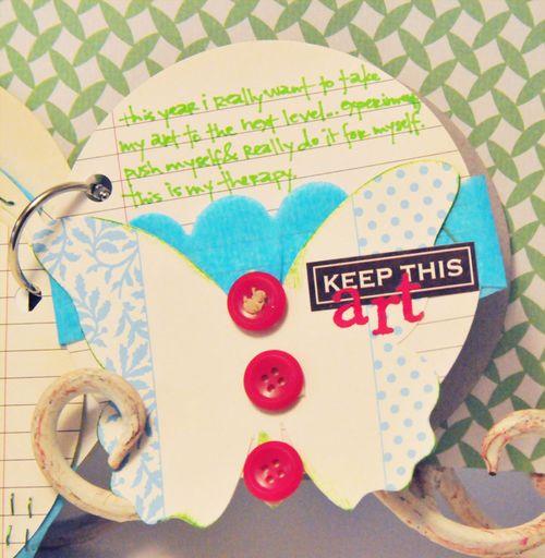 2010 album - art
